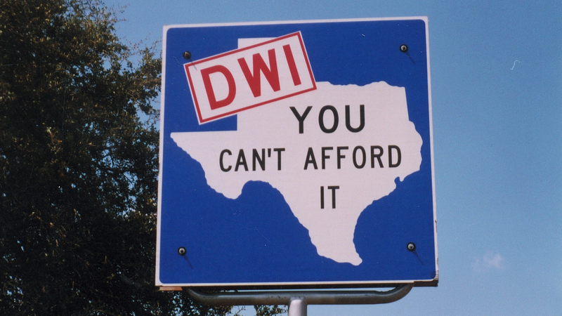 Specialized Lawyers Are Best for Texas DWI Cases